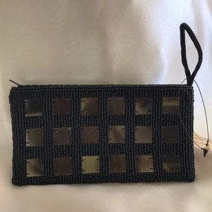 Handbags - Beaded wristlet